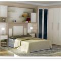Dormitorio casal Kaike