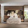 Dormitório Moderno