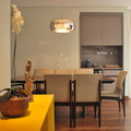 Reforma de apartamento residencial
