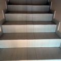 Escada com Piso Portobello