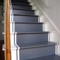 Pinturas em Escadas