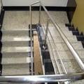 Escada em granito