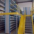 Escadas e Corrimão Industrial