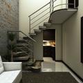 Escadas modelo ´´U``
