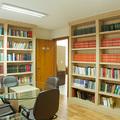 Escritório de Advocacia-Biblioteca