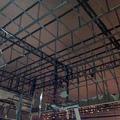 Estrutura Metálica (Stand de Venda)