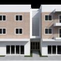 Estudo de Edifício