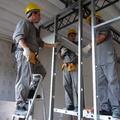 Fixação de reforço para instalação de aparelhos de TV
