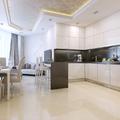 Sanca - Cozinha e Sala - Drywall