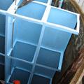Galeria e calha para tratamento de agua   - sob medida