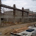 Galpão Industrial 1