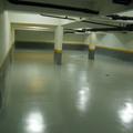 Garagem Condominio Residencial no Leblon
