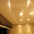 iluminaçao de sala comercial