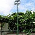 Iluminação Profissional - Praia Clube Sao Francisco