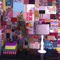 parede patchwork