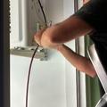 Instalação do Ar-condicionado
