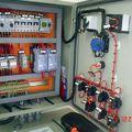 Instalação Elétrica - Montagem Painel Comando