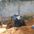 Instalação Sistema Biodigestor