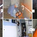 Instalações Elétricas, Hidraulicas, Pinturas e Reparos