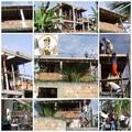 laje e construção 2º andar