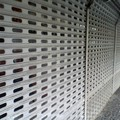 Lavação de fachadas