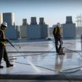 Limpeza Técnica de telhado