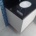 Armario de banheiro sob medida