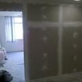 Obra comercial (Drywall)
