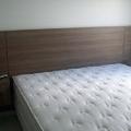 Painel cama com criados