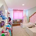 Peixoto Gomide - quarto para princesas