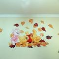Pintura decorativa (SALÃO DE CABELEIREIRO)