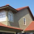 Pintura Externa (paredes e telhas)