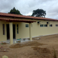 Pintura Pronta Externa PSF Prefeitura de Ouriçangas-BA