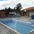 piscina e edicula