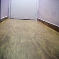 piso porcelanato imitando madeira