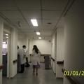 pitura em hospital