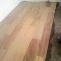 porcelanatoporcelanato porto belo 18x75 emita madeira colocação com desempenadeira de 8 milímetro  colocado com cimento cola porcelanato