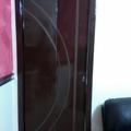 porta 1 pronta envernizada