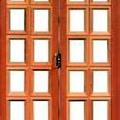 Porta com Vidros