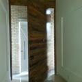 porta pivotante