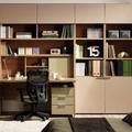 Prateleiras e móveis para escritório