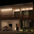 Projeto Arquitetônico - Residência Chapadão