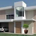 Projeto Arquitetônico - Residência Paulínia