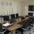 Projeto e execução escritório Itaim