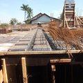 pronto para o concreto