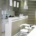 recepção do curso de odontologia   Espaço Hábil na Barra da Tijuca