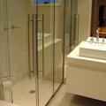Reforma - Banheiro - Elétrica, Box, Hidráulica e Revestimentos