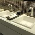 Reforma - Banheiro - Elétrica, Hidráulica e Revestimentos