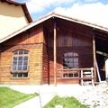 Reforma completa - casa de madeira