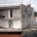 reforma de fachada